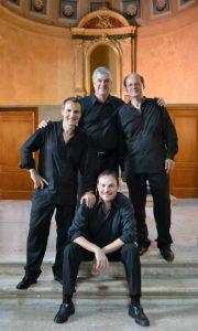 Quartetto d'Archi Scaligero